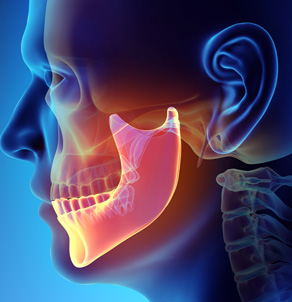 Commerce Township MI 's Licensed Wisdom Teeth Removal - jaw1